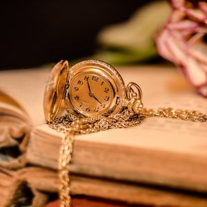 Watches Books